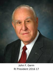 John F. Germ