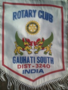 Rotary Ghy South